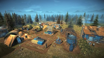 Descargar SURVIVING THE AFTERMATH Gratis Full Español PC 6