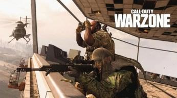 DESCARGAR CALL OF DUTY MODERN WARFARE WARZONE Gratis Full Español PC 2
