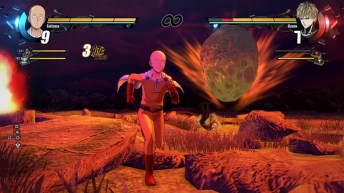 DESCARGAR ONE PUNCH MAN Gratis Full Español PC 6