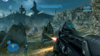 Descargar HALO THE MASTER CHIEF COLLECTION Gratis Full Español PC 4