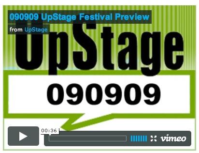 Upstage 090909