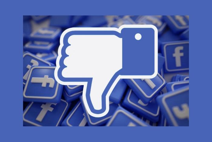 【Facebookページ・オワコン説/2018年版】facebookページは明らかに拡散しなくなった
