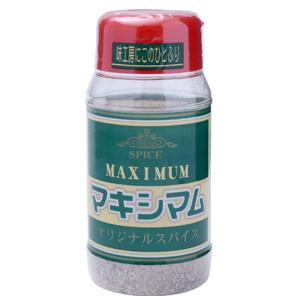 料理の味がワンランクアップする魔法の調味料「マキシマム」(中村食肉)