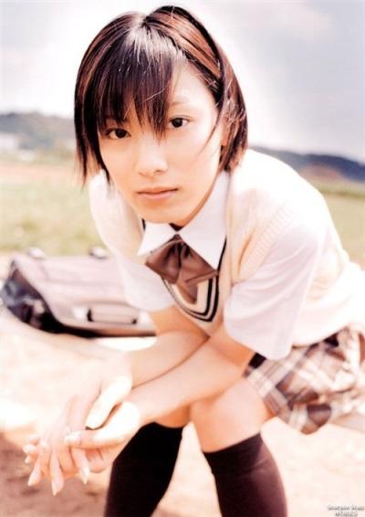Ai Kato Photo Gallery