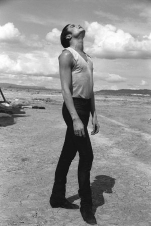 Herb Ritts Photographer