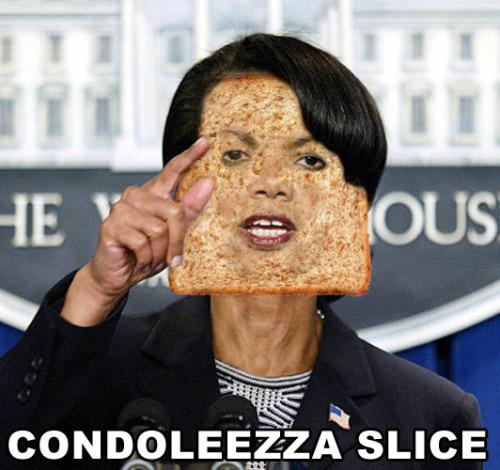Condoleezza Slice