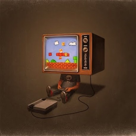 Nuestra infancia jugona