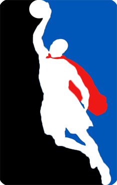 > NBA Logo recreated for each team - Photo posted in BX SportsCenter | Sign in and leave a comment below!
