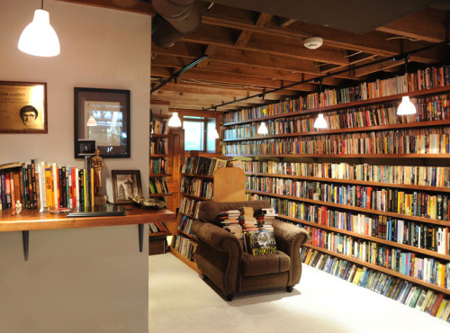 The Ultimate Personal Library (1/3)