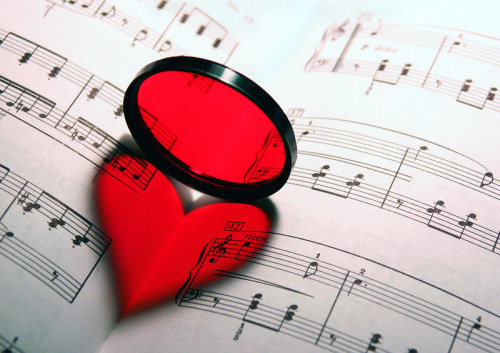 Love is Sweet as Yiruma, Fairy-tale as Hisaishi Joe, Magical as Ravel, Deep as Beethoven, and Romantic as Tchaikovski ♥
