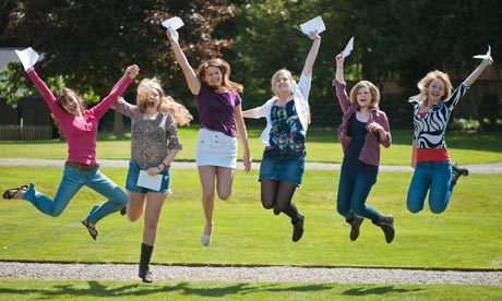 Image from the Sexy A-Levels blog