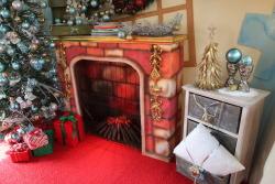 Inside Santa's Mailroom