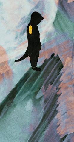 Illustration: Marlena Lampinen