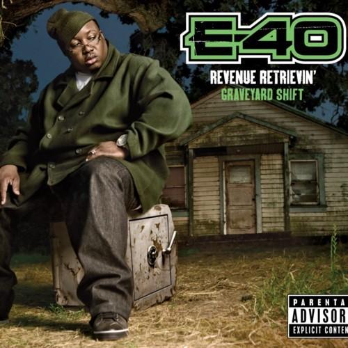 E-40 They Point Lyrics