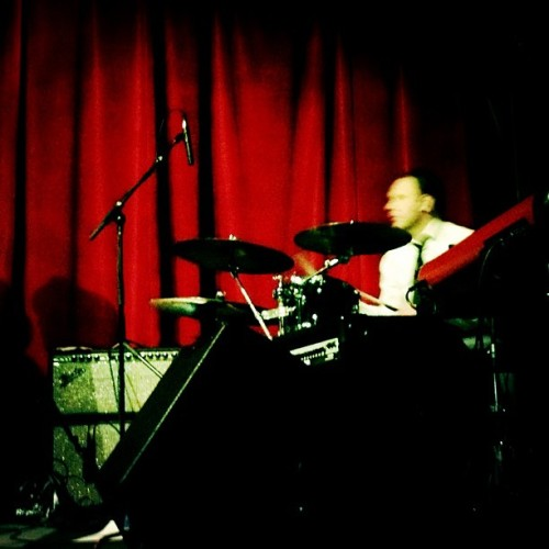 Drummer (at The State Room)
