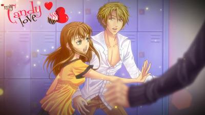 Peekaboo~! My Candy Love♥ | forevermochi♥