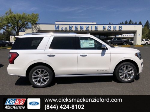 small resolution of new 2019 ford expedition platinum 4x4