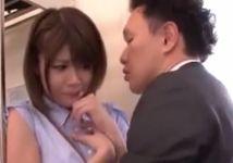 【長編】痴漢冤罪をかけてきた女子大生にオヤジたちが輪姦レイプで復讐!