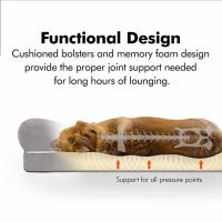 Friends Forever Orthopedic Dog Bed Review | MHL