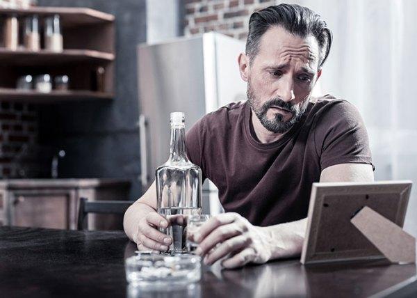 Les causes de l'addiction - TABAC - Alcool