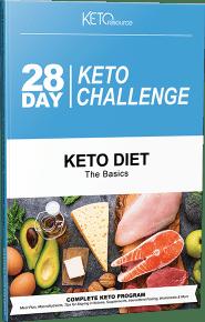 Keto Diet: The Basics cover