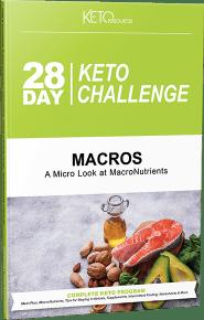 Macros: A Micro Look at Macronutrients cover
