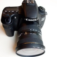 A Sigma 10-20 f4-5.6 on a Canon 60D (and a new post-processing program!)