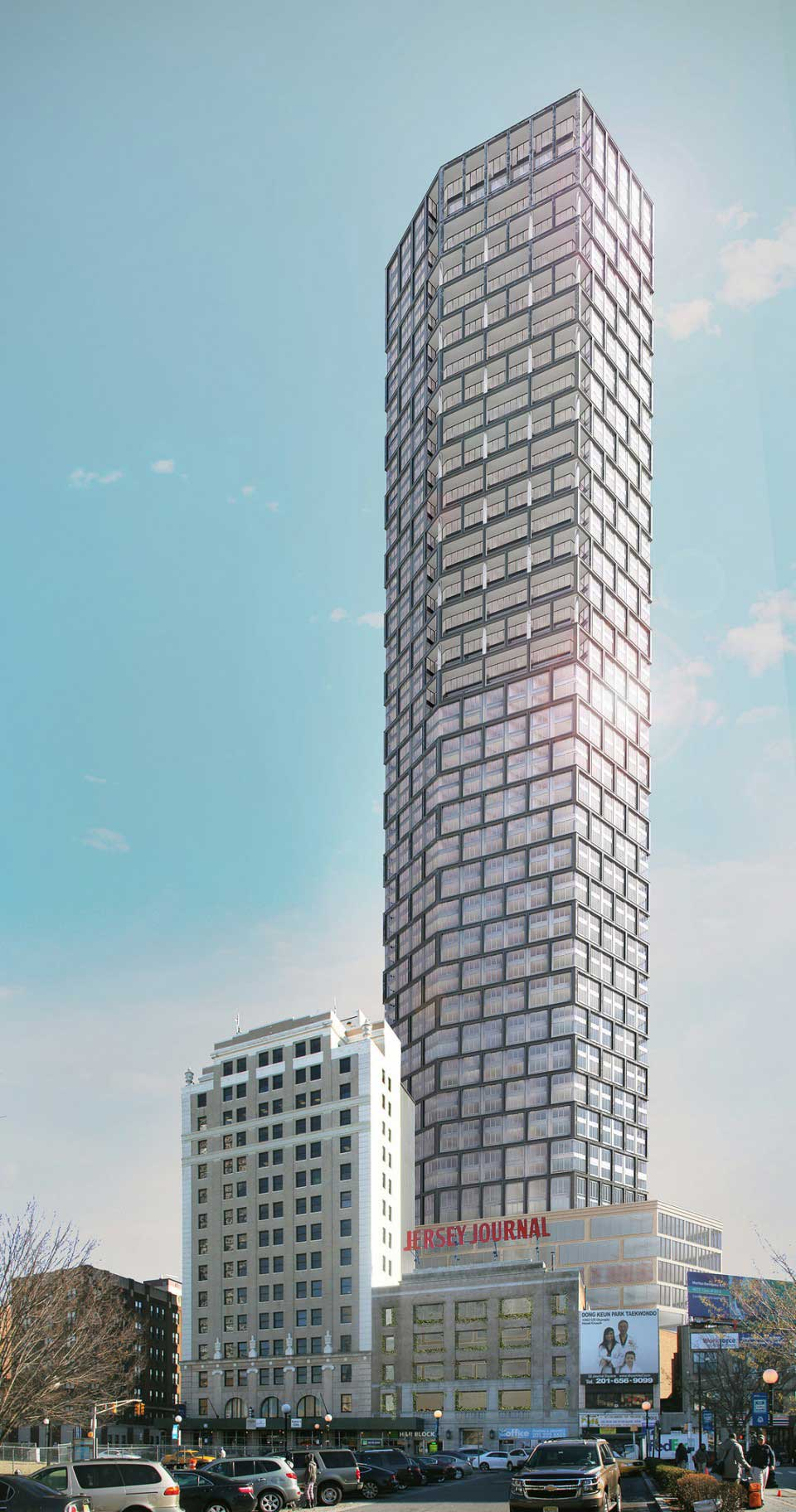 Three Kushner and KABRbacked Towers Approved in Journal