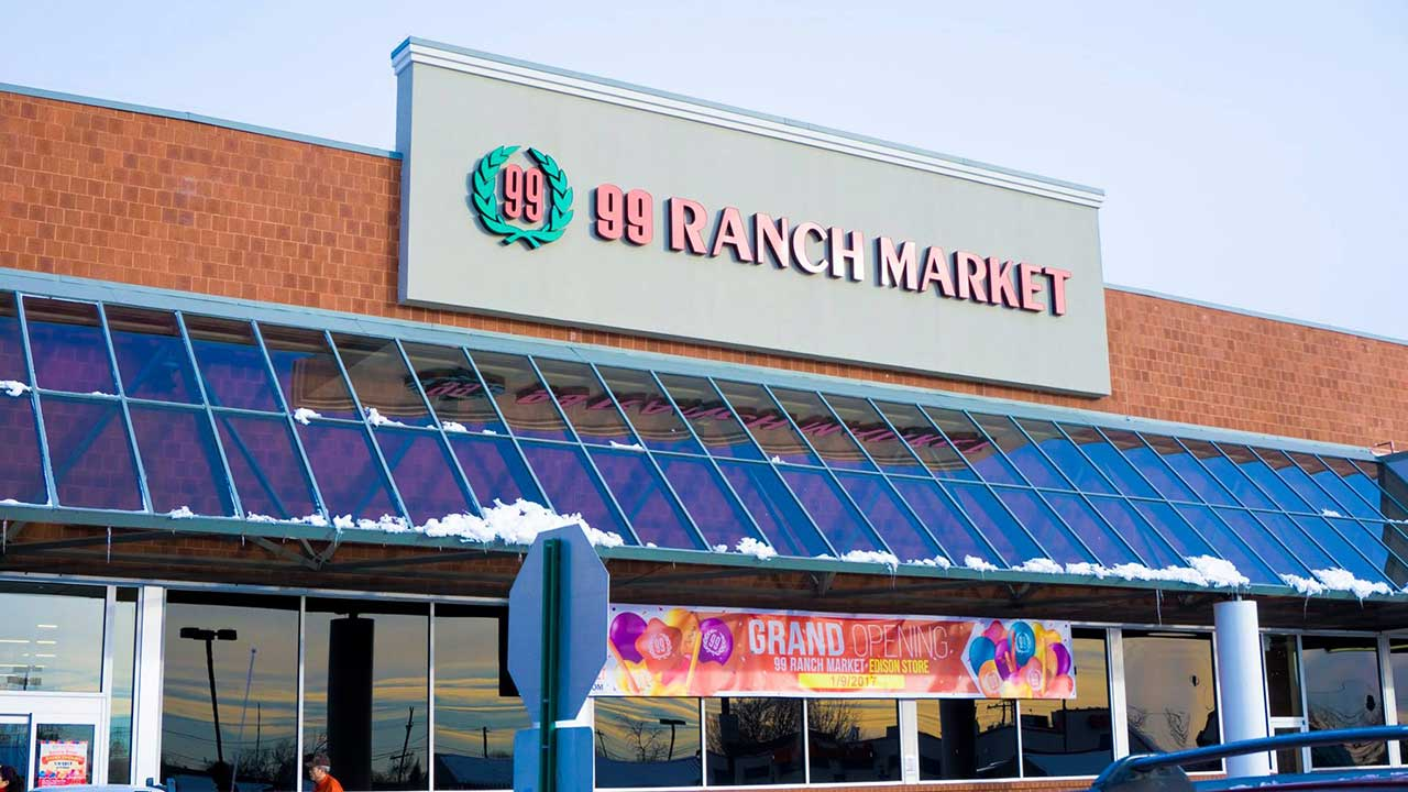 Retail Roundup JC 99 Ranch Market New Food Truck Real