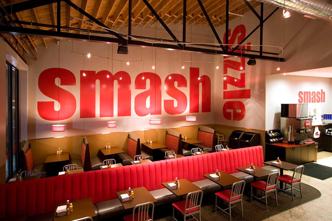 Smashburger is Coming to NJIT in Newark  Jersey Digs