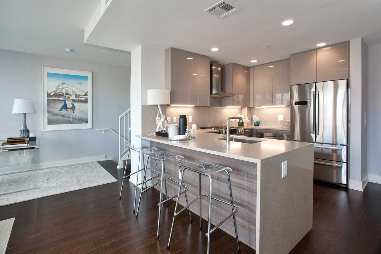 Luxe Townhouse Living Without the Hassle at Gulls Cove II