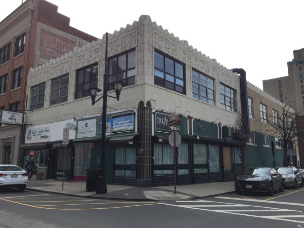 Elevation Burger Coming to Newarks Halsey Street Jersey