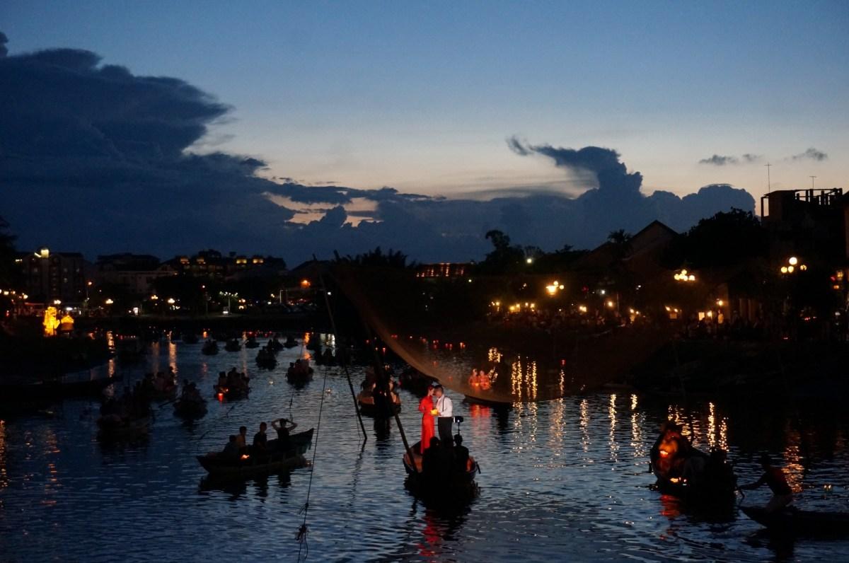 越南峴港Da Nang遊(上:會安 Hoi An) | 二八旅遊歷險記 28voyager