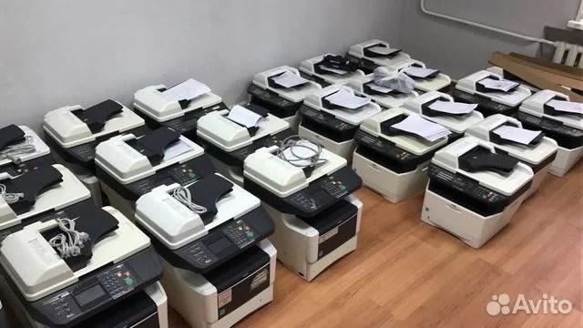 Лазерный мфу /принтеры А3/А4 купить в Москве на Avito — Объявления на сайте Авито