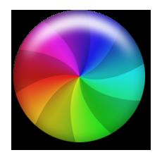 Mac beach ball