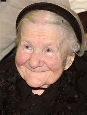 The Prize Doesn't Always Go To The Most Deserving Irena Sendler1910-2008A 98 year-old German woman named Irena Sendler recently died.  During WWII, Irena worked in the Warsaw Ghetto as a plumbing/sewer specialist.  Irena smuggled Jewish children out; infants in the bottom of the tool box she carried and older children in a burlap sack she carried in the back of her truck.  She also had a dog in the back that she trained to bark when the Nazi soldiers let her in and out of the ghetto.  The soldiers wanted nothing to do with the dog, and the barking covered the kids' and infants' noises.  Irena managed to smuggle out and save 2500 children.  She eventually was caught, and the Nazis broke both her legs, arms and beat her severely.  Irena kept a record of the names of all the kids she smuggled out and kept them in a glass jar buried under a tree in her backyard.  After the war, she tried to locate any parents that may have survived and reunited some of the families.  Most had been killed.  She helped those children get placement into foster family homes or adopted.Last year Irena was up for the Nobel Peace Prize.  She was not selected.  Al Gore won - for a slide show on Global Warming.http://www.snopes.com/politics/war/sendler.asp