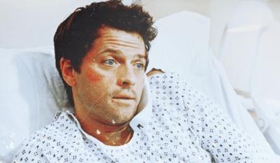 Dean bisexuality season 8