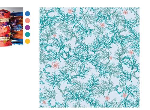pattern 17 - WEEDS