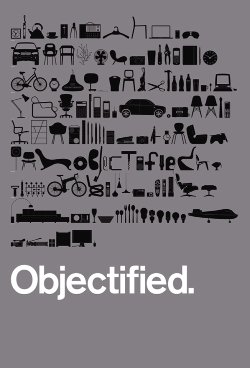 Do you ever have a need to get some Design Inspiration? This movie has been the best for me recently. Short synopsis: Objectified is a feature-length documentary about our complex relationship with manufactured objects and, by extension, the people who design them. Director Gary Hustwit (Helvetica) looks at the creativity at work behind everything from toothbrushes to…