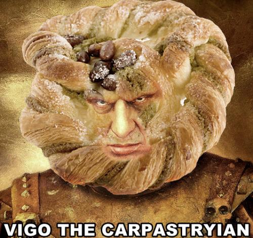 Vigo the Carpastryian
