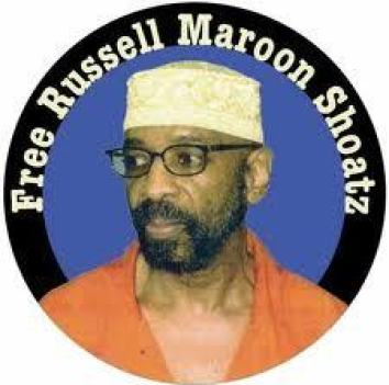 Pennsylvania Dept Of Corrections has recommended that Russell Maroon Shoatz be released into population. Russell is thrilled after 23hr a day lockdown for the last 21 years. Russell Shoatz hasn't had any infractions in the last 21 years, and everyone is on board with his release into population, except for the Superintendent Of SCI Greene, Mr. Folino. Russell Shoatz is to appear before the Program Review Board, who also recommends Russell's release into population, on Jan 5, 2011 . We must stop Supt. Folino's quest to keep Russell in solitary confinement (locked down 23 hours per day).Please contact Supt, FolinoPhone # 724-852-2903 Or Tracey Shawley if Folino isn't available Write, Supt, Folino, 169 Progress Drive, Waynesburg, Pa 15370 Secretary Of PA Prisons, Sec, Shirley Moore Sneal Phone, 717-975-4918