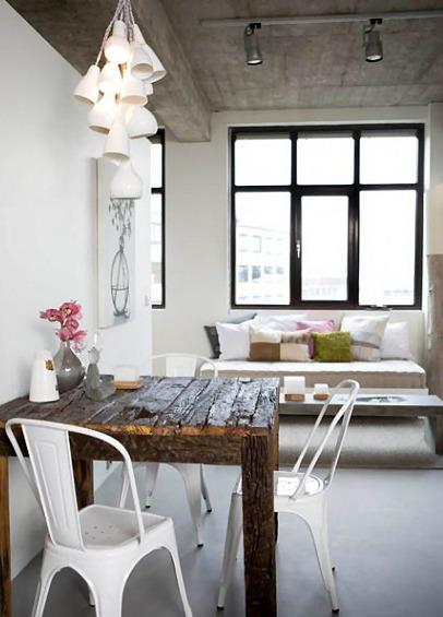 Styled + designed by Jannicke Krakvik & Alessandro D'Orazio.Via krakvikdorazio.no.