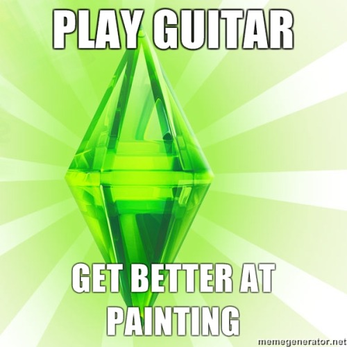 http://images2.memegenerator.net/ImageMacro/5826909/play-guitar-get-better-at-painting.jpg?imageSize=Large&generatorName=Sims