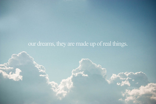 Our Dreams