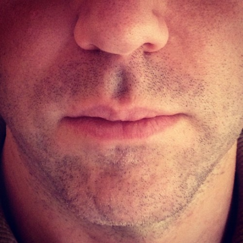 Movember Starting Point