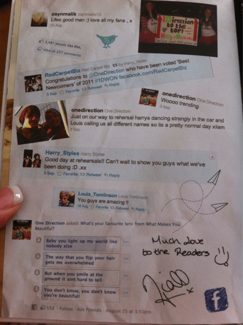 up all night limited yearbook edition - page 25