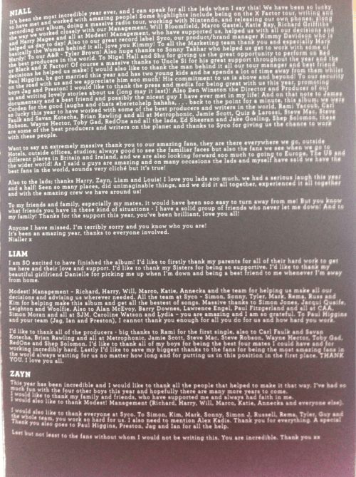 up all night limited yearbook edition - page 26