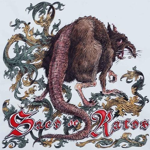 - Saco de Ratos - Boêmios Errantes
