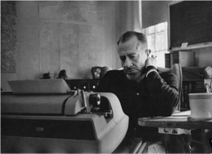 Steinbeck.