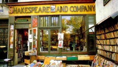 Image result for a bookstore